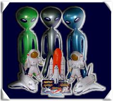 astronauts talk about aliens - photo #34